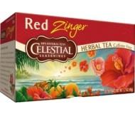 Red Zinger Herbal Tea