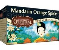 Mandarin Orange Spice Herbal Tea