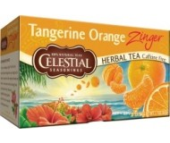 Tangarine Orange Zinger Herbal Tea