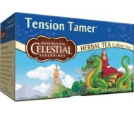 Tension Tamer Herbal Tea