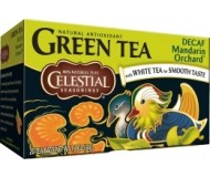 Decaf Mandarin Orchard Green Tea