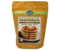 Authentic Foods Pancake & Baking Mix, 20 Oz