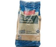 Arrowhead Mills Whole Grain Amaranth, 1 Lb. Bag (6 Bags)
