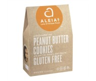 Aleia's Gluten Free Peanut Butter Cookies