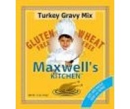 Maxwell's Kitchen Gluten Free Turkey Gravy