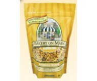 Bakery On Main, Gluten Free Rainforest Granola [6 Pack]