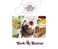 Cook-A-Licious Cookbook