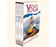 Wai Lana Yoga Fun Challenge Tripack