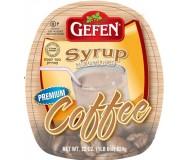 Gefen, Gluten Free Coffee Syrup