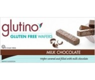 Gluten Free Chocolate Wafers