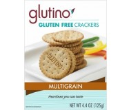 Gluten Free Multigrain Crackers