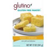Gluten Free Pantry Yankee Cornbread & Muffin Mix (6 Pack)