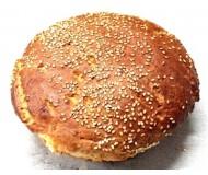 Katz Gluten Free Round Challah (2 Challahs)