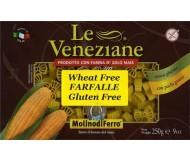 Le Veneziane Corn Pasta Farfalle
