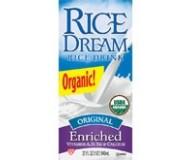 Rice Dream Enriched, Original, 64 Oz