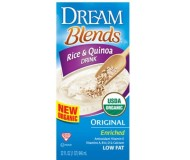 Dream Blends, Enriched Rice & Quinoa Original