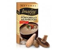 Imagine Organic Creamy Portabello Mushroom Soup