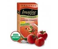 Imagine Organic Creamy Garden Tomato Soup, Light Sodium