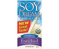 Soy Dream Enriched, Original, 32 Oz