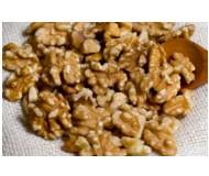 Nuts, Light Walnut Chips