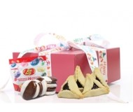 Shop online gluten free gift towers baskets boxes at purim gift basket gluten free negle Images