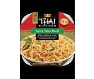 Thai Kitchen Spicy Thai Basil Noodle Cart