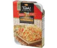 Thai Kitchen Thai Peanut Noodle Cart