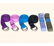 Wai Lana, Yoga Props & Tools, 10 Foot Blue Yoga Strap