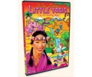 Wai Lana Little Yogis, Volume 2 DVD
