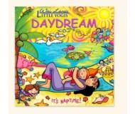 Wai Lana Little Yogis, Daydream CD