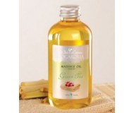 Wai Lana Yogaroma, Massage Oil, Green Tea
