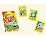 Wai Lana Little Yogis, Game Cards