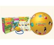 Wai Lana, Stretch 'n Play Eco Ball Kit