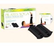 Wai Lana, Yoga & Pilates Ankle Weight Kit