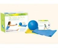 Wai Lana, Yoga & Pilates Ball & Band Kit
