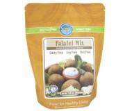 Authentic Food Gluten free Falafel Mix, 20 Oz.