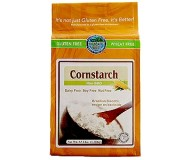 Authentic Foods Cornstarch, 2.5 lbs