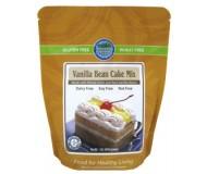 Authentic Foods Gluten Free Vanilla Bean Cake Mix, 1 lb