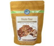 Authentic Foods Potato Flour - 1.25 lb