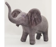 Jet Creations Inflatable Lifelike Animals, Elephant, 36 Inches Tall
