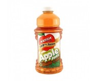 Kedem 100% Pure Kosher Apple Juice, 64 oz [Case of 8]