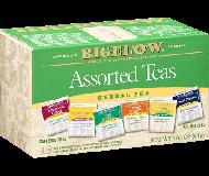 Bigelow Tea, Assorterd Herb Teas, 6 Flavors