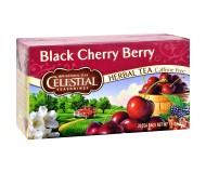 Black Cherry Berry Herbal Tea