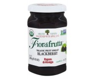 FIORDIFRUTTA JAM JAR, BLACKBERRY