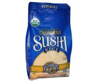 Lundberg, Organic California Sushi Rice