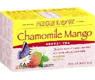 Bigelow Tea, Chamomile Mango Herb Tea
