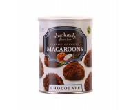 Absolutely Gluten Free Chocolate Macaroons, 10 ounce can (6 pack)