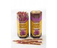 Honey Acres Honey Straws, Clover, 100 Straws