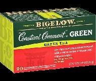 Bigelow Tea, Constant Comment Green Tea