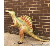 Jet Creations Inflatable Prehistoric Dinosaurs, Spinosaurus, 53 Inches Tall